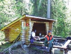 Karhujärvi