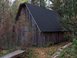 Viitajärven kotus