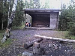 Ylä-Sallaajärvi